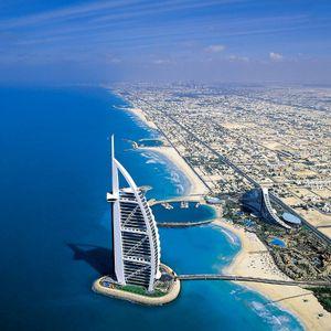 break point - Dubai