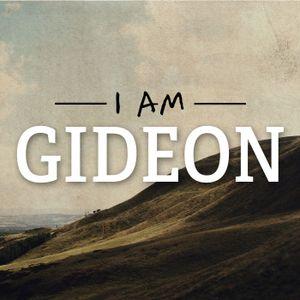 I am Gideon Part 2