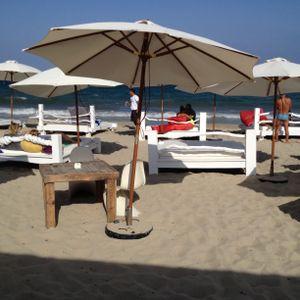 ChrisN - Relax on the Beach
