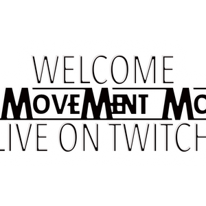 Movement Mondays 03-08-2021