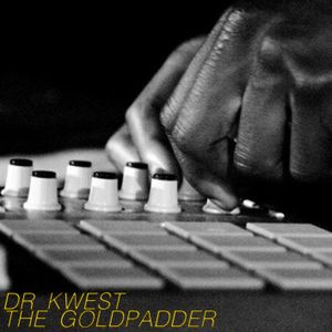 Dr Kwest - The GoldPadder