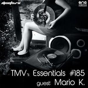TMV's Essentials Guest Mario K. - Episode 185 (2012-07-30)