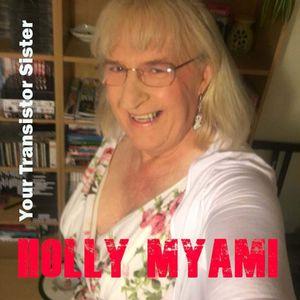 Holly's Walk On The Wild Side With Holly Myami - December 15 2019 http://fantasyradio.stream