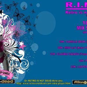 Pim's DJ - Edition Special Djane @ R.I.N.D