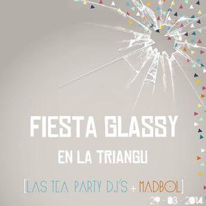 Madbol's Glassy Mix
