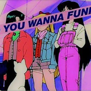 Funk mix Vol.1 Funk you