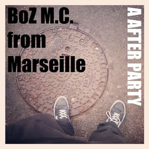 bOZ M.C. /// AFTER PARTY LIVE RECORDING !!!