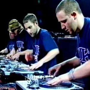 Radio 1 Rap Show 26.06.98 w/ the Scratch Perverts