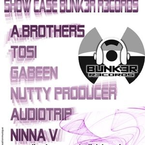 nutty producer [ bunk3r r3cords]@radioteksession