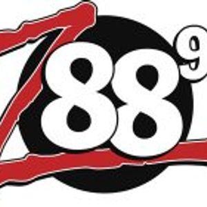 WBZC WEEKLY MIXSHOW #50