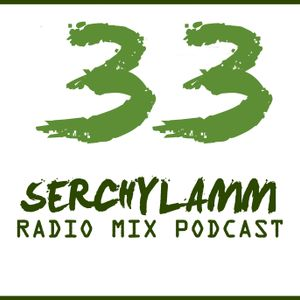 Radio Mix Podcast 33 (Available on iTunes)