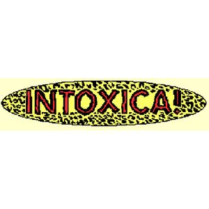Intoxica Radio Hour - 20th September 2017