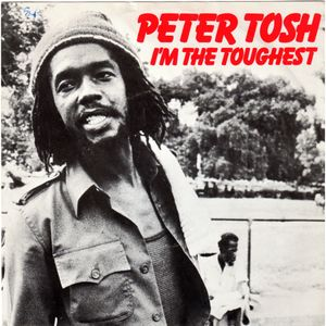 Reggae Roots Show Peter Tosh Birthday Special