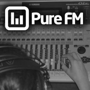 Richard Bill - Hungarian Harmonies Guestmix @ Pure.fm