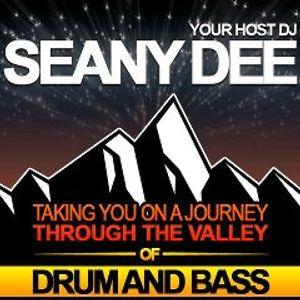Seany Dee Mashed&Loud 1 Studio Mix
