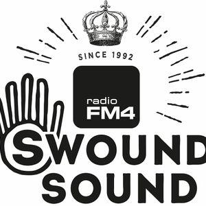 1040. SWOUND SOUND Radio Show (Guestmix by Max Scheiber)