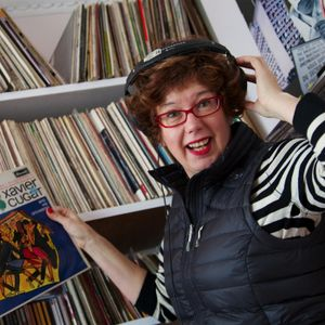 Lorraine Bowen's PODCASTS - Stereo Spectacular 10 - QUIRKY VOICES
