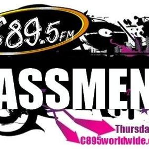 Live On The Bassment on C-89.5 10-21-2010