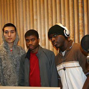 Dirty Rap Scholars #6 04/03/10