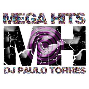 MEGA HITS ANOS 2000 - DJ PAULO TORRES / RADIO DISTAK - 09.07.2016