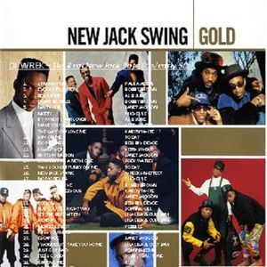 The Real New Jack Swing Mix - Early 90s R & B Mix