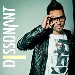 Chad Andrew - Dissonant Podcast - 15.03.2013