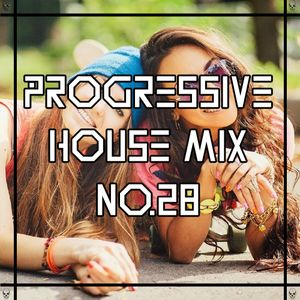 Carlos Stylez - Progressive House Mix No.28