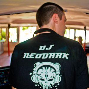 Mixe live au Yaka 17.06.2012 Partie 2 [Dj Neodark]