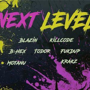 TODOR - Next Level - 11 August ARAD PROMO MIX