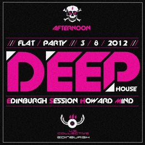 Flat / party / DeeP / session - a part of -