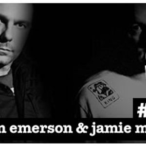 DTPodcast054: Darren Emerson & Jamie Mchugh