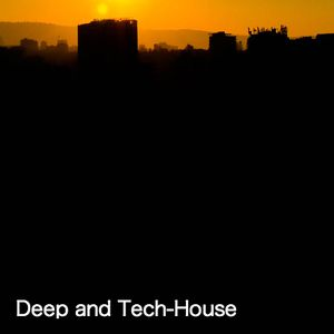 Deep & Tech House session