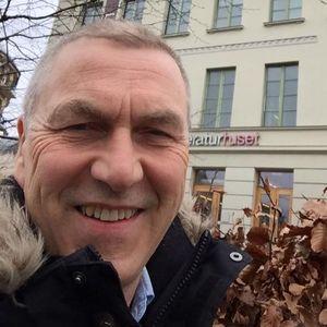 #24 - Bård Wormdal, journalisten som avslører den hemmelege tenesten