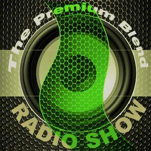 The Premium Blend Radio Show with Stuart Clack-Lewis feat. 40 Shillings on the Drum - 4th April 2017