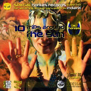 10 Trips Around The Sun - IndianX