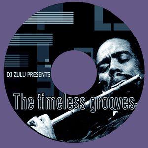The Timeless Grooves v.1