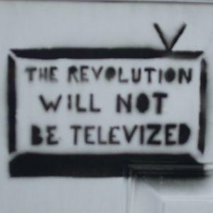 Lost & found 7 - (inner revolution)