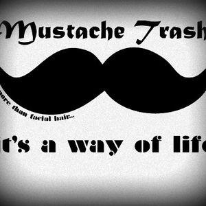 Mustacheology - 009 Left Overs