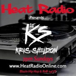 Heat radio (LIVE) Mix show 3