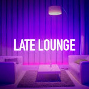 Winchcombe's Late Lounge - Sun 31st Jan 2016