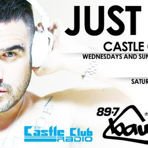 JJoy's Just Joy Radio Show 0019 Castle Club Radio