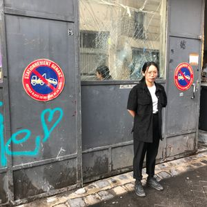 Choses Contraires (21.02.18) w/ Elen Huynh