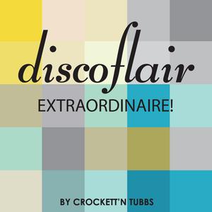 Discoflair Extraordinaire November 2012