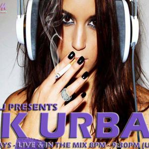 The UK URBAN Show 120716 presented live by DJ Raj on www.traxfm.org