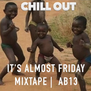 Mixtape Almost Friday - Tropical House | Deep House | NuDisco