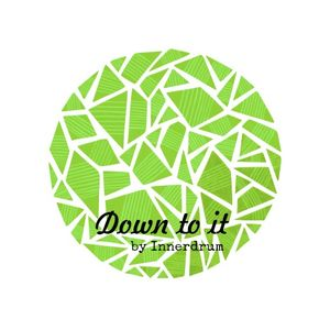 Down to it - mixed by Innerdrum