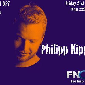 Kereni FM027 @ Fnoob.com (21.09.12) // Philipp Kipphan guest mix