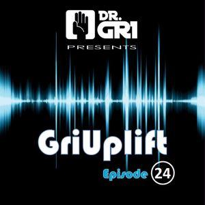 Dr.Gri - GriUplift #24