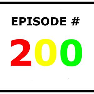 Reggae Revolution 1-17-12 Episode #200
