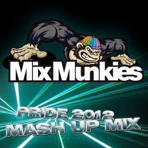 2012 Mash up mix